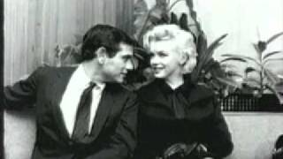 Interview about Milton Greene's photos of Marilyn Monroe.