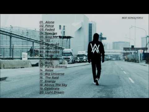 Alan Walker - Hope