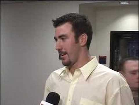 Jeremy Bonderman & Justin Verlander on BCSN Toledo OH Video