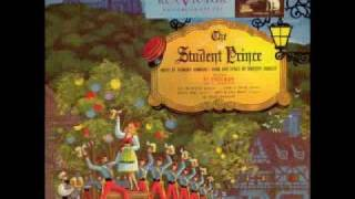 Frances Greer The Student Prince.wmv