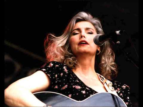 Emmylou Harris - A River For Him