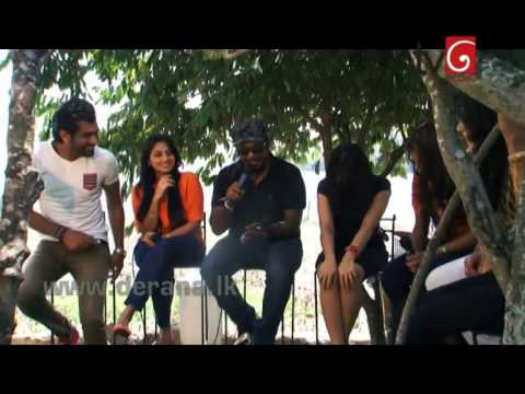 22nd February 2015 - Tea Party with Nehara