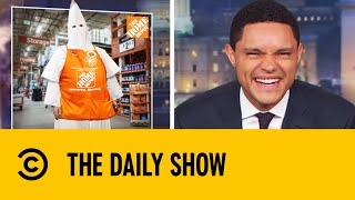 How To Make A Racist Ad | The Daily Show With Trevor Noah