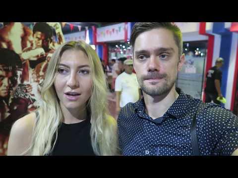 Идём на Тайский БОКС - ПОСТАНОВКА? Муай-Тай на Пхукете, Тайланд 2018