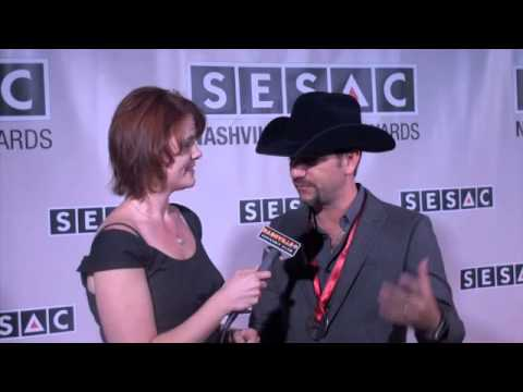 SESAC Awards: Jerrod Niemann, Craig Campbell & More Tell Stories