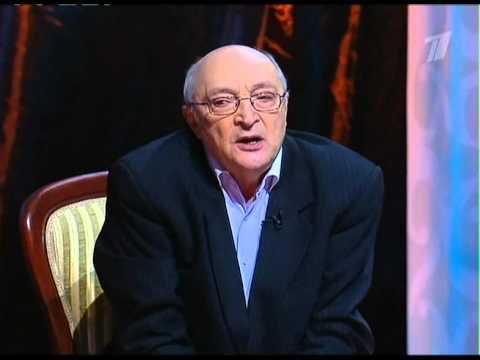 Михаил Козаков (Встреча со зрителем)