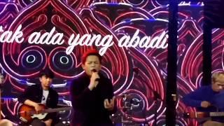 download lagu Noah - Tak Ada Yang Abadi Akustik Live The gratis