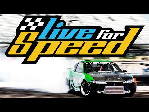 Simulador de carros. Drift e potência   Live For Speed