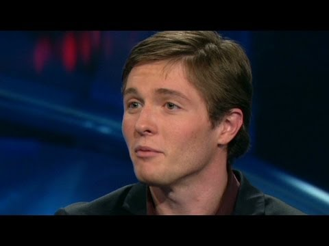 Amanda Knox's ex says they're like brother, sister