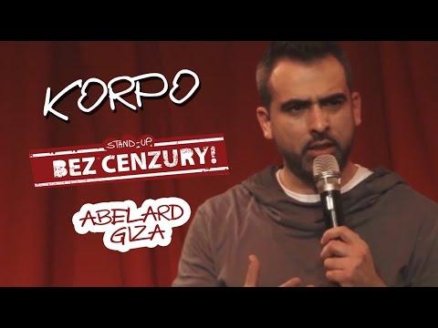 Abelard Giza - Korpo