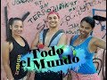 Todo El Mundo Zumba Fitness Zin Volume 75 Equipe Dança mp3