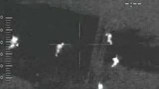 Thumb Filmación nocturna de un ataque zombie