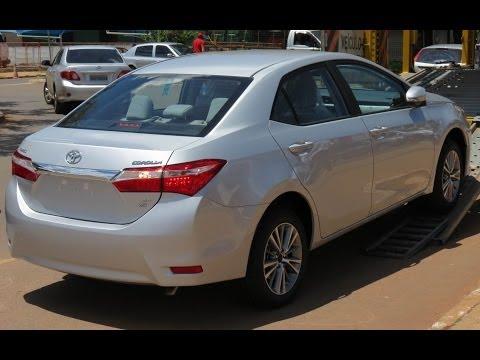 Novo Corolla XEi 2015 - detalhes - www.car.blog.br