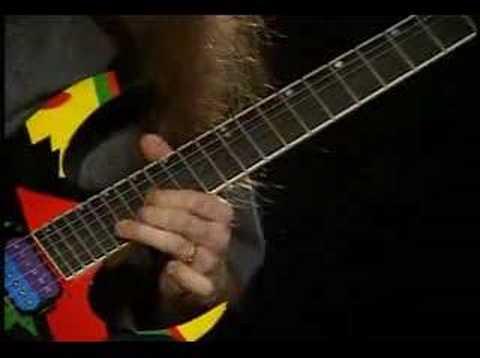 John Petrucci - Example 16 Rock Discipline
