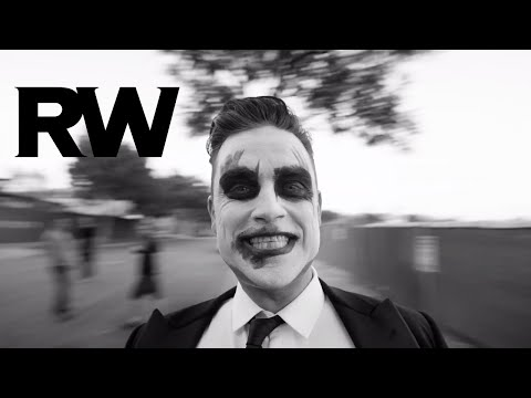 Robbie Williams | H.E.S. | Official Music Video