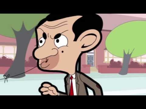Mr Bean - Toothache video