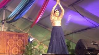 Download video Tribute to Sridevi and Kareena- Townsville Cultural Festival 2016