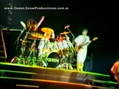 Queen | Dragon Attack (Live In Sydney 1985 - Remastered)