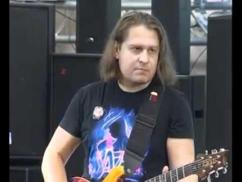 Roman Miroshnichenko on Ukrainian TV