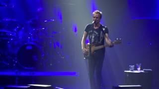 Watch Sting I Hung My Head video