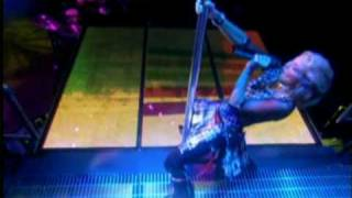 Watch Madonna Beautiful Stranger video