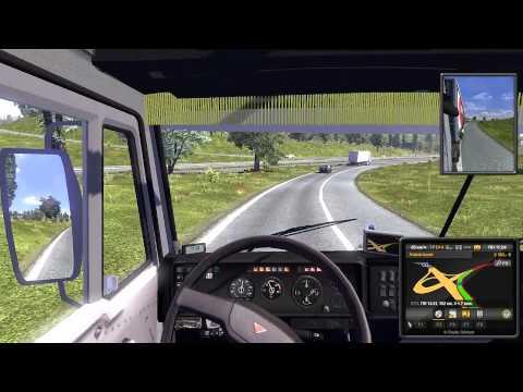 пользовательское играть симулятор вождения на камазе детское