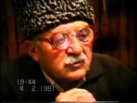Махмуд Абдулхаликов Народный артист РСФСР .