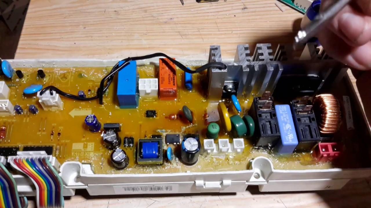 184Стиральная машина samsung s821 не включается ремонт