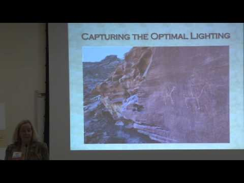 The Saudi Arabian Rock Art Project: Diverse Applications of Gigapan Technology