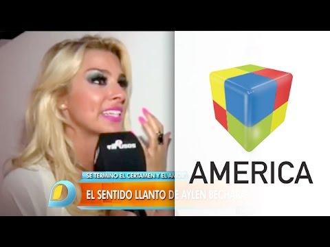Ailén Bechara se separó de Fernando Bertona y ya la vinculan con el ex cuñado de Marcelo Tinelli