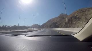 Oman Muscat Trip Short Vacation best tour ( this includes air travel )