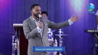 Presence Tv Channel (Forgiveness) Withe Prophet Suraphel Demissie