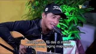 Pagpupuring Walang Hanggan By Cesar Montano with lyrics