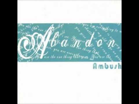 Abandon - Cover Me