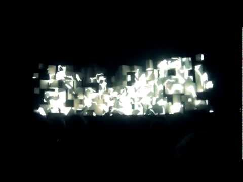AmonTobin ISAM v2.0 @ Paris 130313 long part, good sound