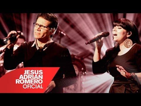 Hasta Acabar Mi Viaje - Jesús Adrián Romero Feat. Rocio Cereceres — #soplandovida video