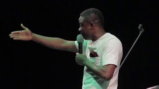 Very Funny Comedian Bash Part 2 - Nigerian Comedy Skit