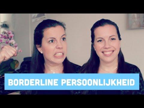 Wat is een borderline persoonlijkheidsstoornis?