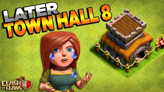 FINALE!  TH8 Let's Play | Clash of Clans