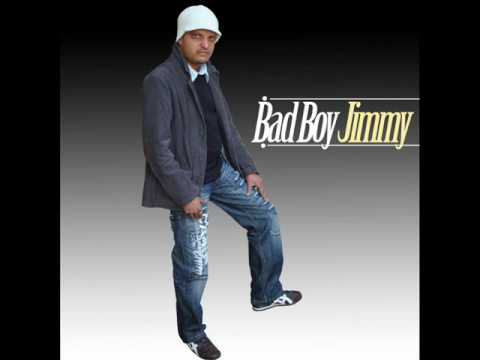 Sranang Reggae Medley 2004 - Bad Boy Jimmy.wmv