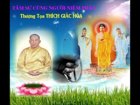 Tâm Sự Cùng Người Niệm Phật