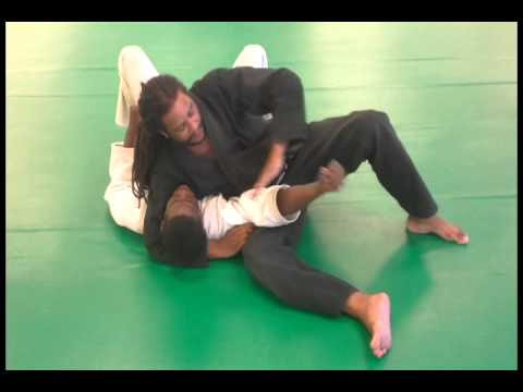 Kesa Gatame Submissions