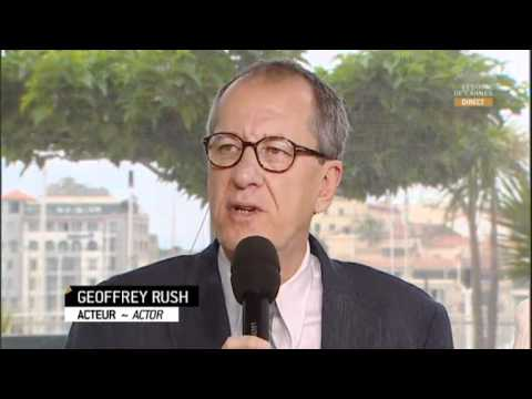 Pirates of the Caribbean: On Stranger Tides - Cannes Interview