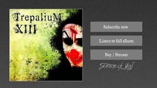 Watch Trepalium Blink Of Time video