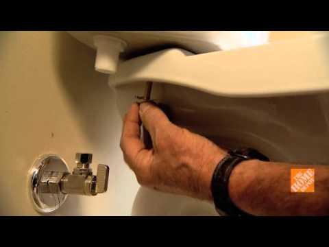 C mo instalar un inodoro youtube for Como fijar un inodoro al piso