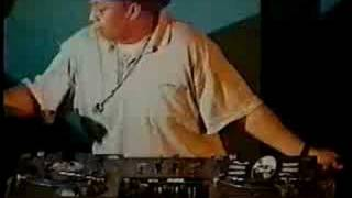 1995/1996 USA DMC Finals : DJ Babu