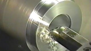 Different functions of a Metal Lathe
