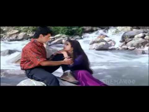 Aankhon Mein Ninde Na Dil Me Karar - Sanam - Kumar Shanu - Alka...