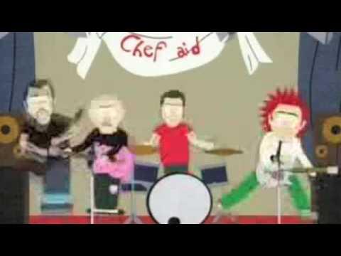 South Park (OST) - Brad Logan - Rancid