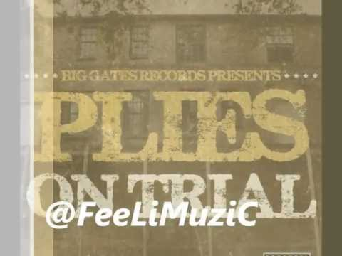 Plies  Feet To The Ceiling Feat FeeLiMuZic Official Remix